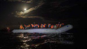 Na Egejskom moru kod turske obale stradalo 11 migranata