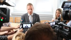 Janjić na okruglom stolu na FPN: Situacija u medijima žalosna