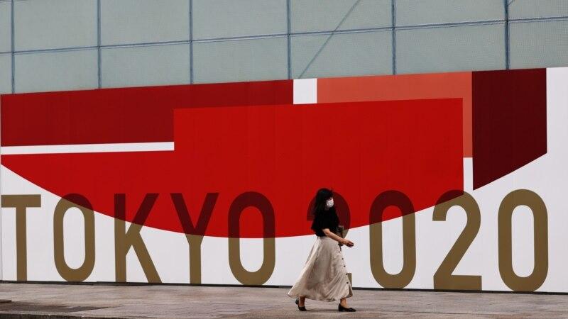 Na Igrama u Tokiju 24 zaraženih, među njima troje sportaša