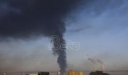 Na Izrael ispaljeno više od 1.050 raketa za dan i po iz Gaze, izraelska vojska izvela 500 udara