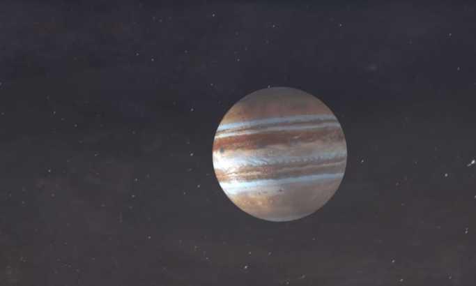 Na Jupiteru ima života?