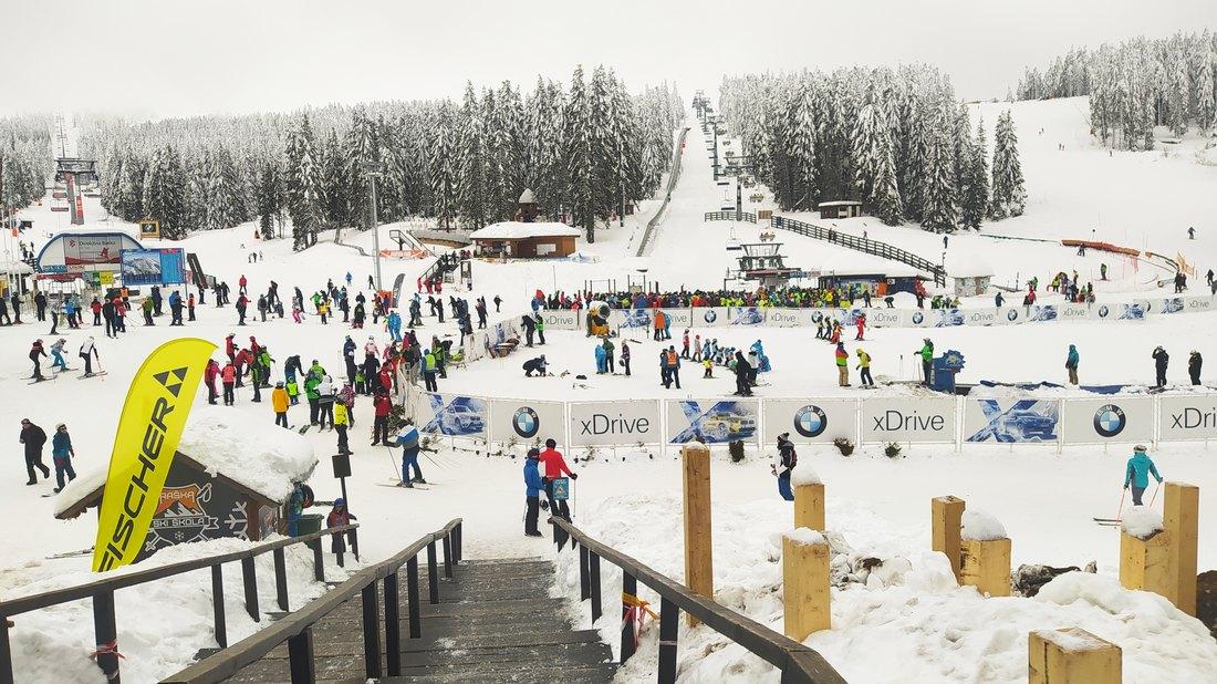 Na Kopaoniku i ovog vikenda veliki broj gostiju - preko 7.000 skijaša