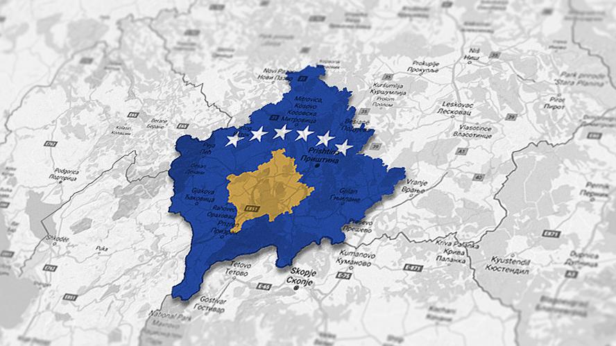 Na Kosovu Albanaca sve manje - minus sada 203 hiljade