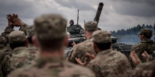 Na Kosovo i Metohiju stiže od 300 do 500 vojnika iz Albanije?