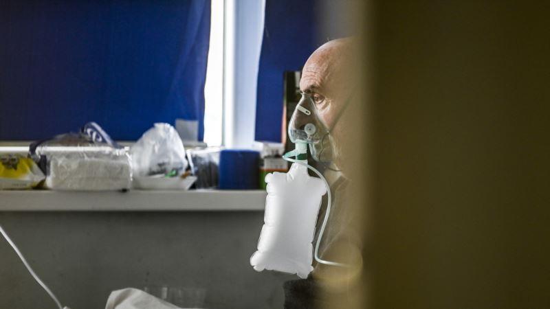 Na Kosovu 16 preminulih, 626 novih slučajeva korona virusa