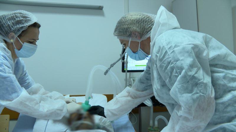 Na Kosovu 22 žrtve korona virusa i 627 novoinficiranih