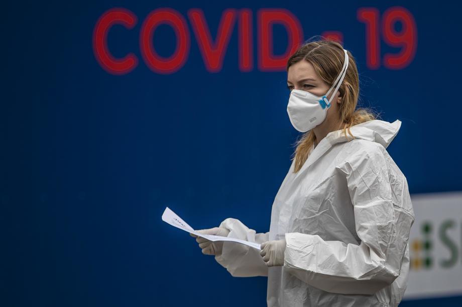 Na Kosovu i Metohiji 284 novih slučajeva, jedan pacijent preminuo