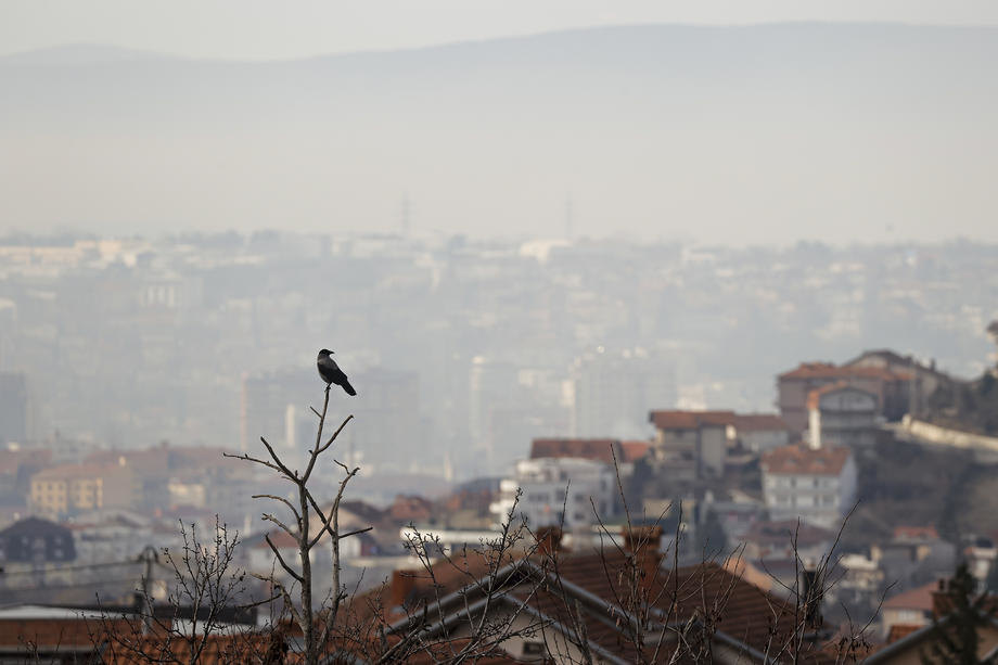 Na Kosovu i Metohiji 353 novozaražena, petoro pacijenata preminulo
