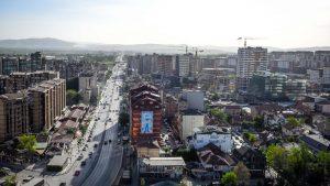 Na Kosovu jedan novi slučaj korona virusa