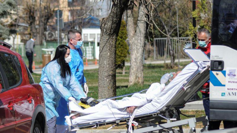 Na Kosovu još 12 smrtnih slučajeva, 190 pozitivnih na korona virus