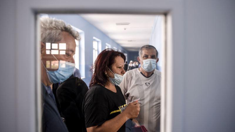 Na Kosovu još 216 novih slučajeva korona virusa