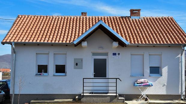 Na Kosovu odobrena izgradnja 62 kuće za raseljene