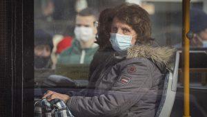 Na Kosovu osmoro preminulih i 345 novozaraženih korona virusom