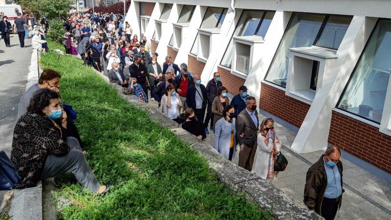 Na Kosovu počela masovna imunizacija protiv COVID-19