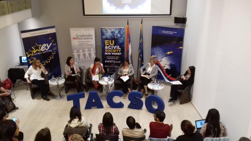 Na Kosovu podržavaju EU integracije, u Srbiji neobavešteni, u BiH misle da Rusi pomažu