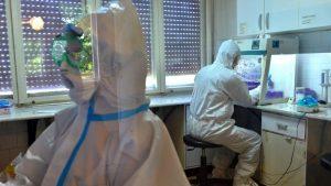Na Kosovu privatne zdravstvene ustanove počinju da obavljaju serološke i PCR testove