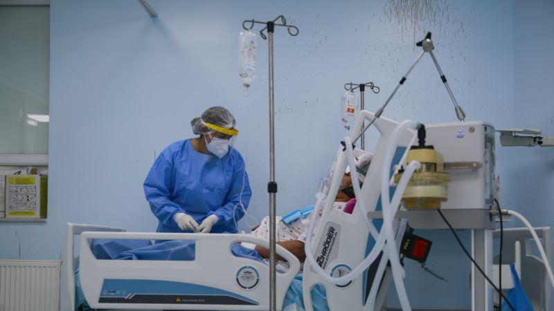 Na Kosovu rekordnih 514 slučajeva infekcije