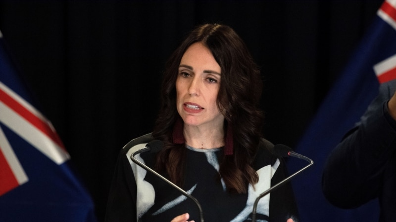 Na Novom Zelandu vakcinacija radnika na granici obavezna