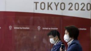 Na Olimpijadi 16 novih slučajeva zaraze korona virusom