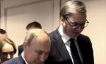 Na PUTINOV POZIV Vučić 24. juna na Paradi pobede u Moskvi