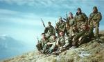 Na Paštriku nije bilo povlačenja, polomljena je Strela NATO