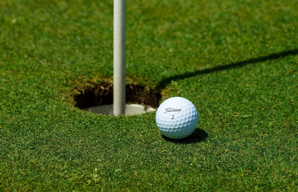 Na Spensu porodični dan golfa NS open