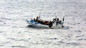 Na Sredozemnom moru prikupljeno više od 400 migranata