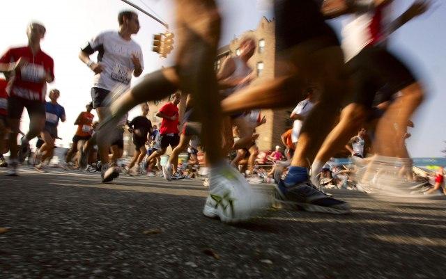 Na Svilajnačkom polumaratonu 500 takmičara