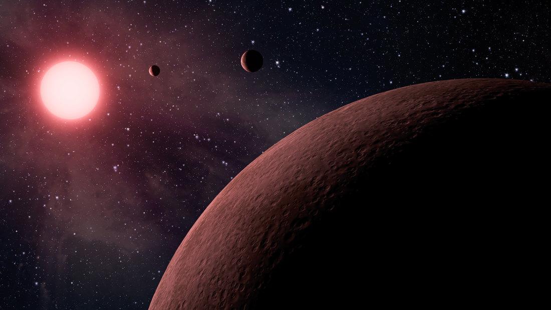 Na Veneri pronađen gas koji na Zemlji sugeriše život