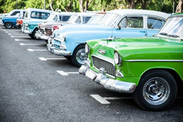 Na aukciji u Kanzasu kolekcija od 400 automobila