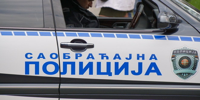Na autoputu kod Sremske Mitrovice divljao 223 kilometara na čas