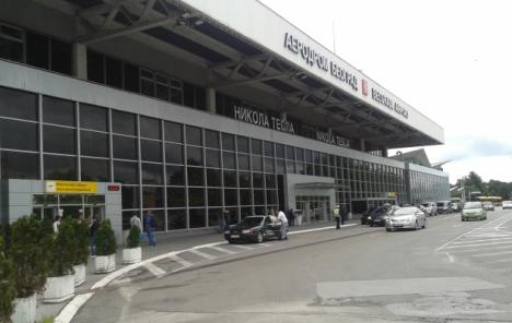Na beogradskom aerodromu 9,3% više putnika
