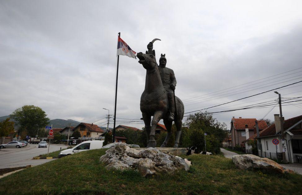 Na centralnom Kosovu u srpskim sredinama 8 osoba pozitivno na koronavirus