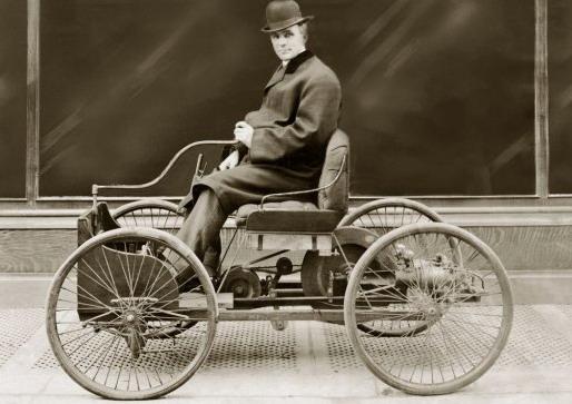 Na današnji dan: Ford napravio prvi automobil