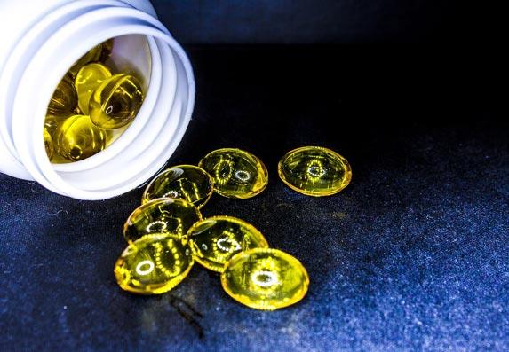 Na dijeti ste? Ovo su vitamini i minerali koji tope kilograme!