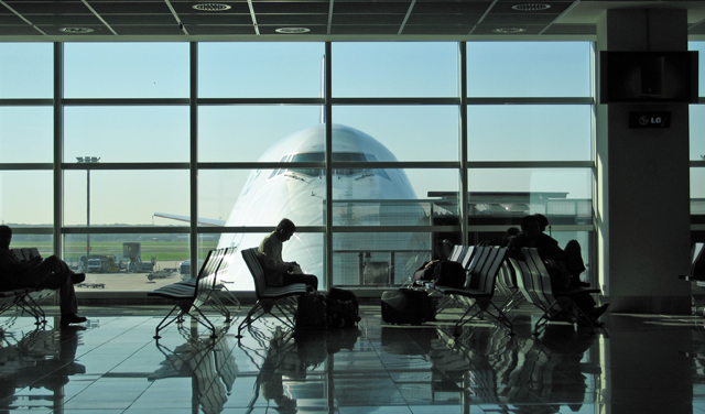 Na dva najprometnija britanska aerodroma pomjereni letovi