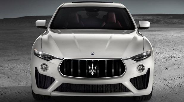Na evropskom tržištu dostupne i najsnažnije verzije Maseratija Levante