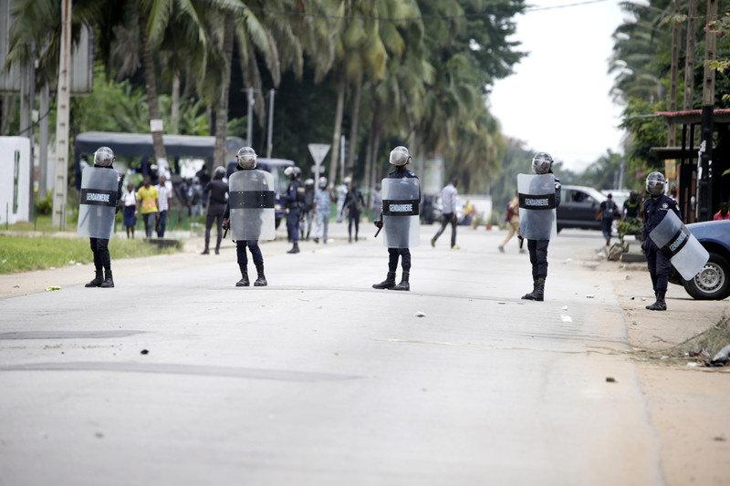 Na granici Obale Slonovače i Burkine Faso ubijeno osam, uhapšeno 14 ekstremista