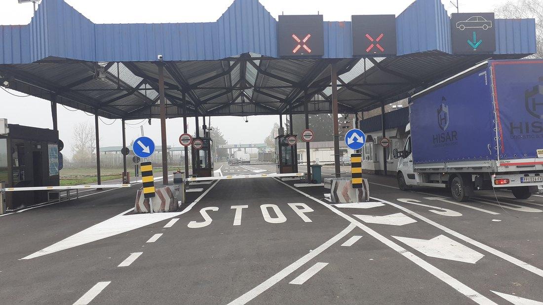 Putevi Srbije upozoravaju vozače na maglu na putevima