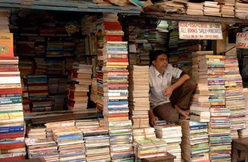 Na iračkoj pijaci knjige ostaju na ulici i noću – čitatelji ne kradu, a lopovi ne čitaju