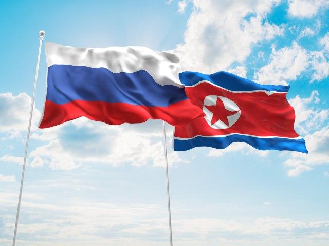 Na ivici skandala - kako su ruske diplomate otišle iz Severne Koreje VIDEO