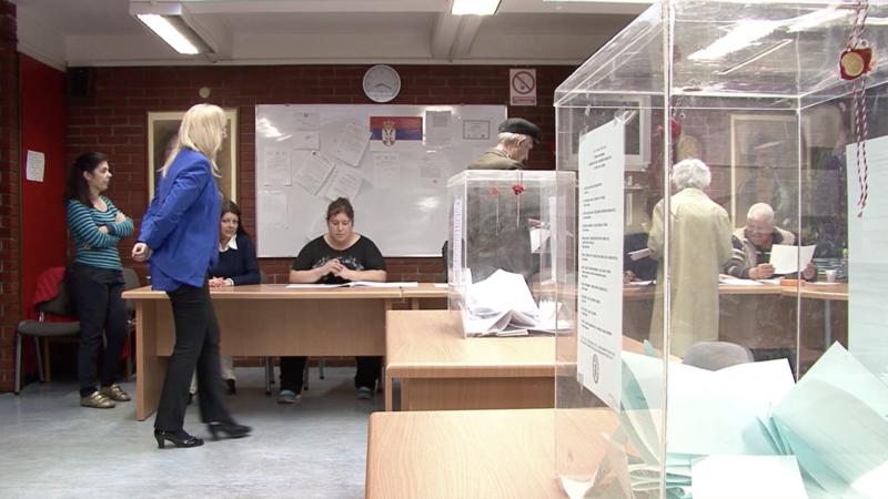 Na izborima 1.700 posmatrača CRTA na 500 biračkih mesta
