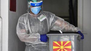 DIK: Na izborima u S. Makedoniji glasalo više od 50 odsto birača