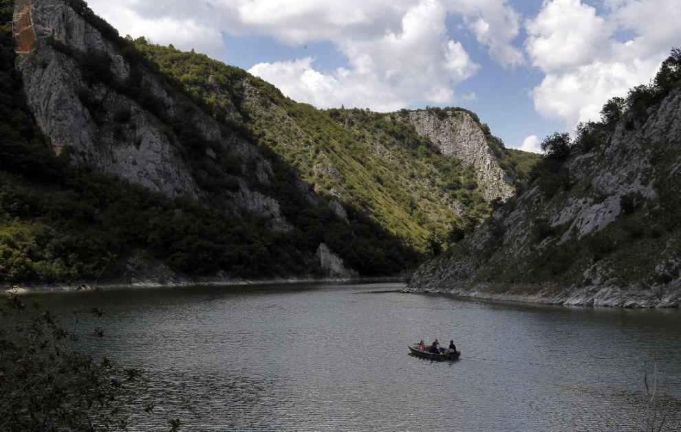 Počela javna rasprava o dokumentima o zaštiti rezervata Uvac
