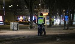 Na jugu Švedske osam osoba povredjeno u napadu (VIDEO)