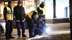 Na jugu Švedske osam osoba povređeno u napadu