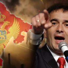Na ključnim pozicijama poslušnici braće Đukanović i vojnici mafije: Medojević objasnio koji je glavni problem Crne Gore