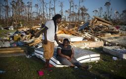 Na listama bahamske vlade oko 2.500 nestalih nakon uragana Dorijan