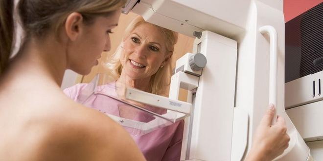 Na mamografiju dođe svaka treća žena