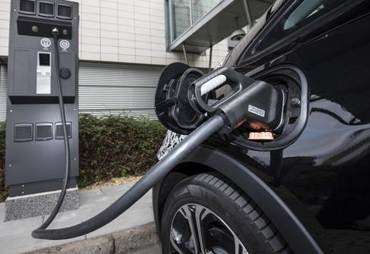Na meti lopova i kablovi za punjenje električnih automobila